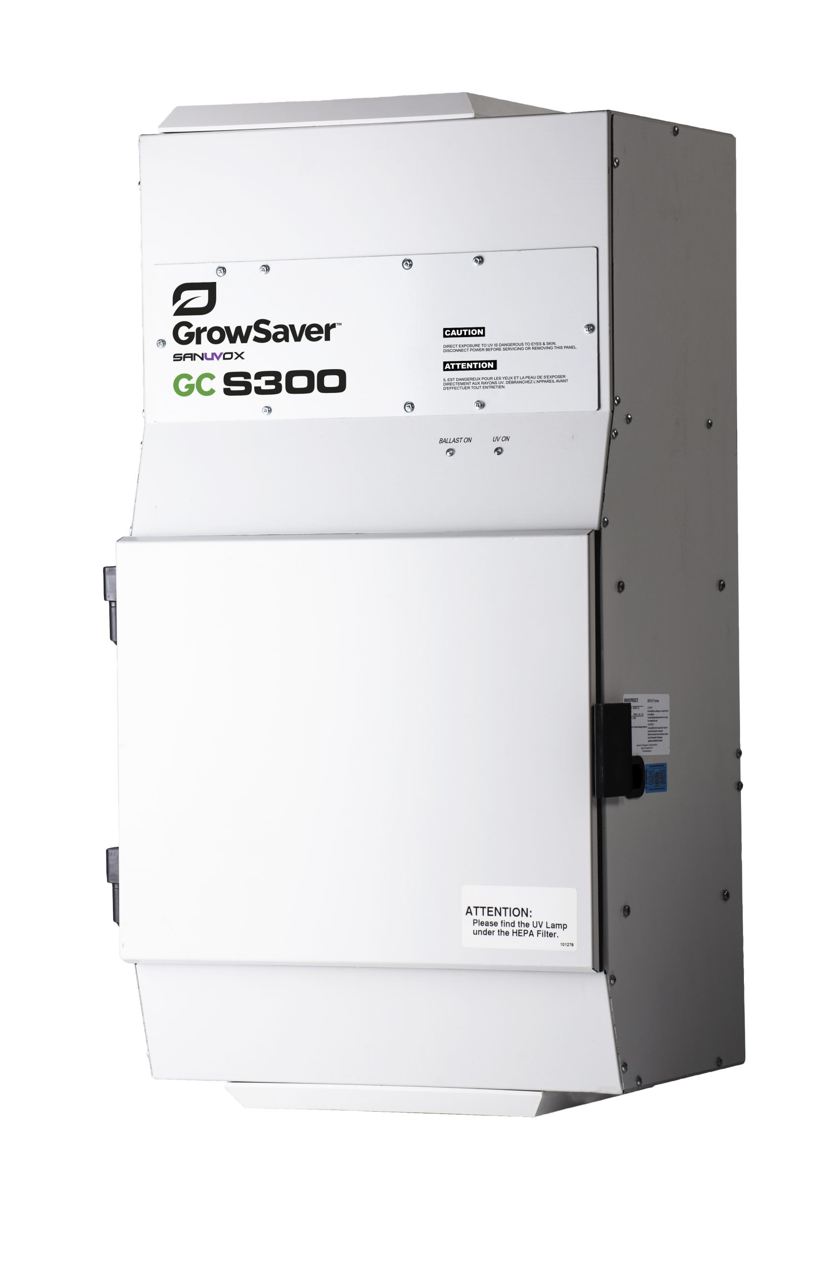 GC S300-G2